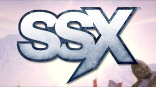 SSX 2012