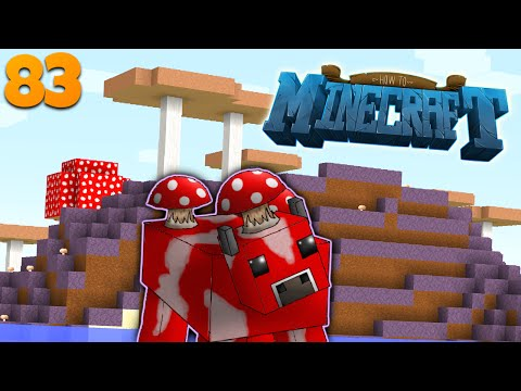 Mushroom - How To Minecraft   #83   World's Biggest Upset   Mushroom Biome (How To Minecraft SMP) See HTM LIVE! Follow me: http://twitch.tv/Logdotzip   Don't miss an episode!▻http://bit.ly/SubLog How...