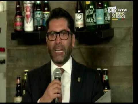 Gobierno reitera su apoyo al sector de la cervecería artesanal