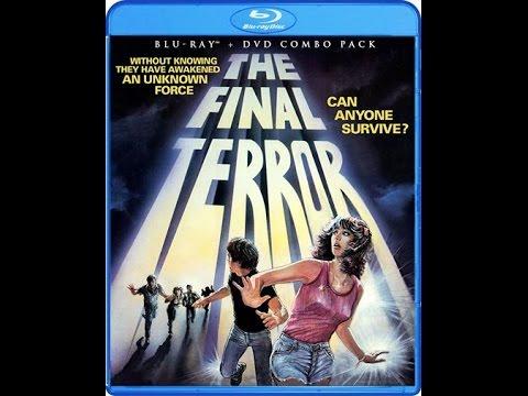 Week 86 (Summer Horror): Moodz616 Reviews: The Final Terror (1983)