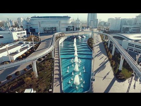 Ασγκαμπάτ: Έτοιμο για τους Πανασιατικούς Αγώνες Κλειστού Χώρου και Πολεμικών Τεχνών – focus
