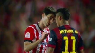 Video Neymar vs Athletic Bilbao (Copa Del Rey Final 2015) HD 720p - English Commentary MP3, 3GP, MP4, WEBM, AVI, FLV Februari 2019