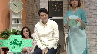 Video Ayu Dewi Ungkap Rahasia Irwansyah dan Zaskia Sungkar - Rumah Mama Amy (5/7) MP3, 3GP, MP4, WEBM, AVI, FLV April 2019