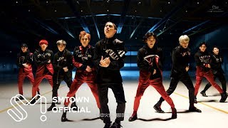 EXO_Monster_Performance Video (Chinese ver.)