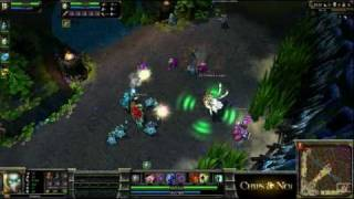 (HD115) Qualifications IEM Chine - Game#1 Millenium vs Alternate - League Of Legends Replay [FR]
