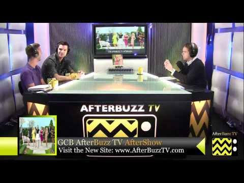 GCB After Show Season 1 Episodes  5 & 6 & 7 | | AfterBuzz  TV