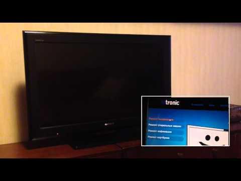 Ремонт плазменных телевизоров самсунг своими руками