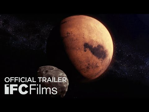 Passage to Mars (Trailer)