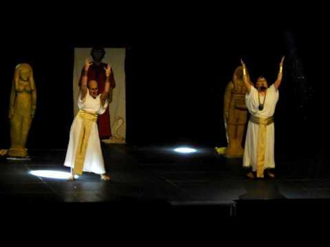 Genki 2017 - Group 04 - Prince of Egypt - Huy & Hotep