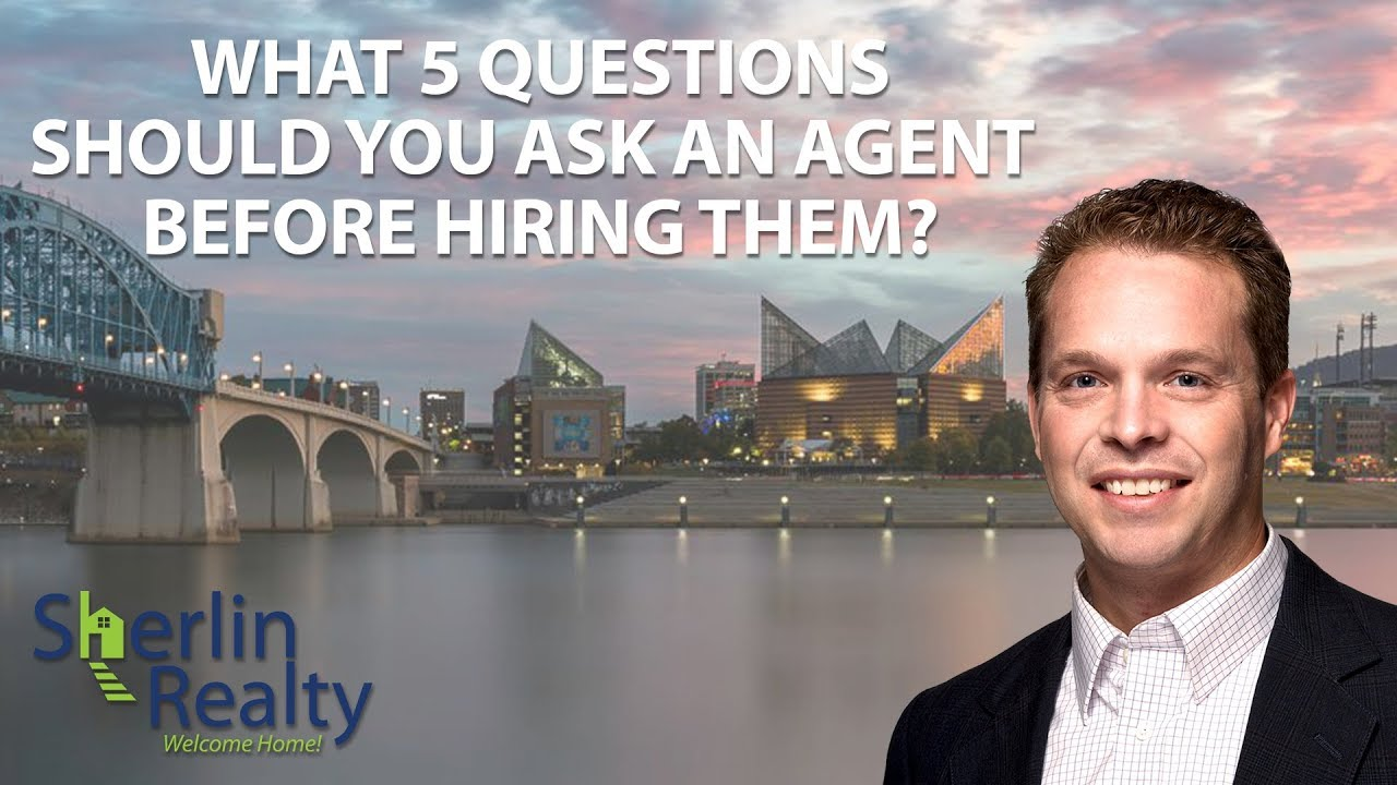 Home Sellers: Don't Hire an Agent Before Asking Them These 5 Questions