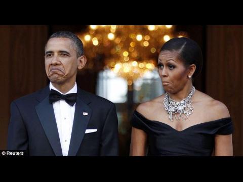 Obama's Going to Magadan (видео)