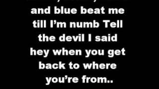 Bruno Mars Grenade-Lyrics
