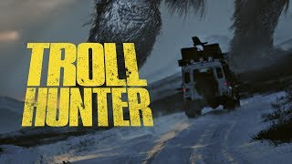 Nonton Troll Hunter  2012  Official Trailer Film Subtitle Indonesia Streaming Movie Download