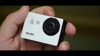 Video: Nilox Mini Up, Sport Camera Low Cost ...
