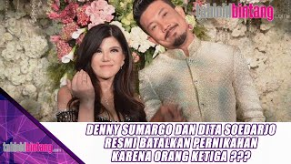 Video (FULL) Gagal Nikah, Dita Soedarjo - Denny Sumargo Gelar Jumpa Pers MP3, 3GP, MP4, WEBM, AVI, FLV Januari 2019