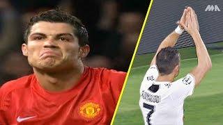 Video RAJA TEGA ⁉️ Cristiano Ronaldo Ternyata Sudah 6 Kali Menjebol Gawang Mantan Klubnya MP3, 3GP, MP4, WEBM, AVI, FLV April 2019