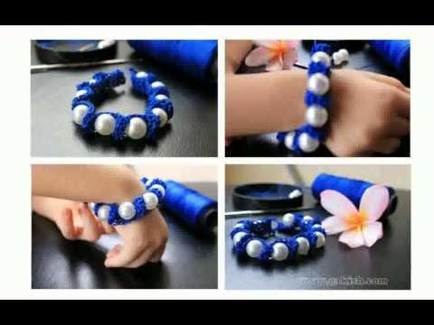 Купить серебряный браслет на руку женский