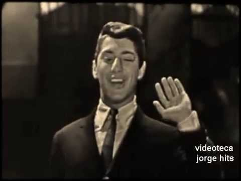 Paul Anka: Put Your Head On My Shoulder (1959)