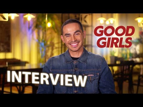 Manny Montana Talks Good Girls Season 3, Fan Out Moment + More! (Exclusive)