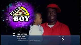 Pizza Boy 1