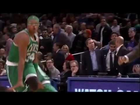 Boston Celtics Bloopers and Funny Moments: 2010-2011 Season