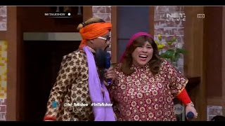 Video Gini Nih Kacaunya Sule Nunung Kalau Berantem, Lesti Andre Ngakak Banget MP3, 3GP, MP4, WEBM, AVI, FLV Februari 2018