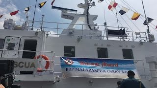 Philippine Coast Guard commissions it's 3rd Parola Class Multi-Role Response Vessel (MRRV-4403) BRP Malapascua...Read article here: https://goo.gl/WCXg1eMore Articles Here:AFP Modernization News: http://www.vjdefense.com/ Blog: http://www.phildefnews.blogspot.comFacebook: https://www.facebook.com/vjdefenseTwitter: https://twitter.com/vjnorz