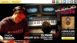 Drum And Bass Reggae Mix