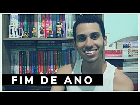 FIM DE ANO BOOK TAG ? | CARPE DIEM LITERÁRIO