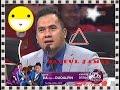 Saiful Jamil Komentar Suara Duo Alvin - D'Academy 3 Konser Nominasi 3 Februari 2016