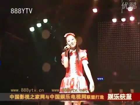 Lipsync failed - Chinese singer can sing with the rotated microphone.flv