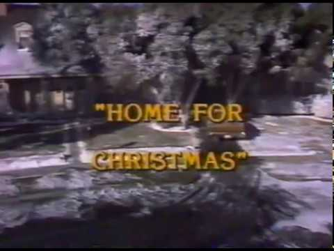 Father Knows Best: Home For Christmas (1977)