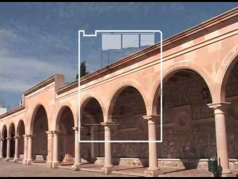 Spot Ley de Protección de Conservación y Patrimonio del estado de Zacatecas