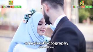 Video Lirik Lagu Sepercik Doa Cinta, Lagu Religi, Lagu Islami, Klip Wedding Pernikahan Muslim, Bikin Baper MP3, 3GP, MP4, WEBM, AVI, FLV September 2018