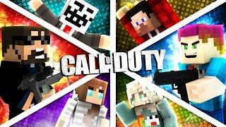 Download Lagu Minecraft: CALL OF DUTY WW2 | MODDED MINI-GAME (jackpot!) Mp3