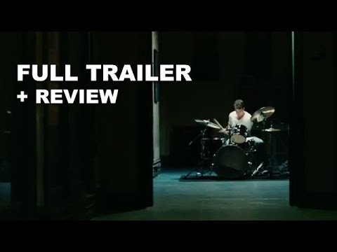 Official Trailer - Whiplash debuts its official trailer for 2014, starring Miles Teller and JK Simmons! Watch it today with a trailer review! http://bit.ly/subscribeBTT Whiplash debuts its official trailer...