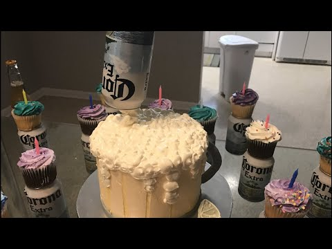 Birthday wishes for best friend - CORONA BIRTHDAY CAKE FOR BEST FRIEND!! (SURPRISING)