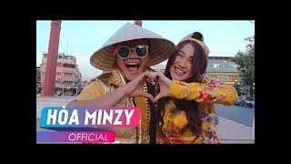 Download Lagu ĂN GÌ ĐÂY (MV THAI VERSION) | สุดยอดอาหารไทย - Hoà Minzy ft. Bie The Ska Mp3