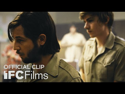 The Stanford Prison Experiment (Clip 'Nice Guy')