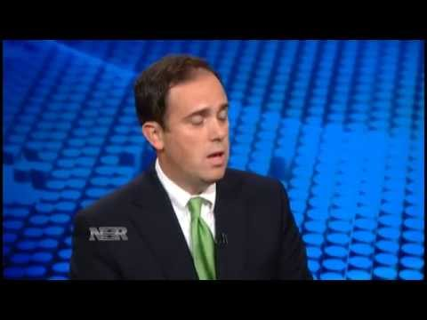 Nightly Business Report: Market Monitor: Kevin Caron