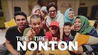 Video TIPE-TIPE ANAK BANYAK NONTON | Gen Halilintar MP3, 3GP, MP4, WEBM, AVI, FLV Maret 2018