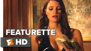 Nonton Molly's Game Featurette - Empire (2017) | Movieclips Coming Soon Film Subtitle Indonesia Streaming Movie Download