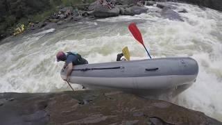 Video 2018 Whitewater Rafting Carnage Video Part 1 MP3, 3GP, MP4, WEBM, AVI, FLV Juni 2019
