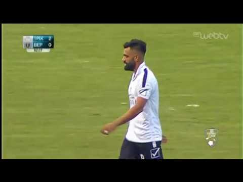 Football League: ΤΡΙΚΑΛΑ-ΒΕΡΟΙΑ  | ΓΚΟΛ 2-0 | 9/11/2019 | ΕΡΤ