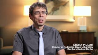 WatchPAT Testimonials- Dr. Giora Pillar