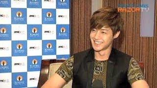 How Would Mr Perfect Propose? (Kim Hyun Joong Pt 1)