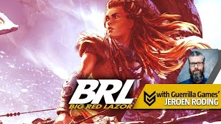 Guerrilla Games' Community Manager Jeroen Roding joins our hosts TamTu, Doornebuzz and Callum today on Big Red Lazor to show off some of the beautiful game! If you have any questions for Message Received, tweet them at us or comment in the chat!The LIMITED EDITION GIVEAWAY is still active and we will announce the winner during the show! Join in!http://bit.ly/ZG-HZDGiveawayJEROEN RODING► http://twitter.com/guerrilla► http://twitter.com/jeroenrodingYOU NEED A COOL SHIRT?► http://shop.zoomin.tv/#/ZoominGamesShop ▓▓▓▓▓▓▓▓▓▓▓▓▓▓▓▓▓▓▓▓▓▓▓▓▓▓▓▓▓▓▓▓▓▓▓▓ZOOMINGAMES ON SOCIAL MEDIA► Twitter - http://www.twitter.com/zoomingames ► Facebook - https://www.facebook.com/zoomingames► Instagram - zoomingames.ig► Discord - https://discord.gg/3xzSxEa► Twitch - http://www.twitch.tv/zoomintvgames▓▓▓▓▓▓▓▓▓▓▓▓▓▓▓▓▓▓▓▓▓▓▓▓▓▓▓▓▓▓▓▓▓▓▓▓MUSIC AND AUDIOMusic provided by Epidemic Sound.http://www.epidemicsound.com/youtube-creator-subscription/▓▓▓▓▓▓▓▓▓▓▓▓▓▓▓▓▓▓▓▓▓▓▓▓▓▓▓▓▓▓▓▓▓▓▓▓ABOUT US ZoominGames is the number one source for game related top five videos, list videos, game information and everything with some comedy.▓▓▓▓▓▓▓▓▓▓▓▓▓▓▓▓▓▓▓▓▓▓▓▓▓▓▓▓▓▓▓▓▓▓▓▓PARTNERSHIPS Information about Youtube partnerships can be found here:http://corporate.zoomin.tv/youtube/become-a-partner/