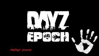 Arma 2 DayZ Mod Epoch Deutsch - Joey wollte nur Angeln aber dann ...