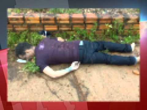 Homem de 26 anos é encontrado morto em Porto Alegre do Norte