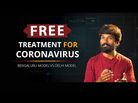 Why KEJRIWAL and UDDHAV Thackeray Failed To Control Corona Spread?